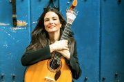 """الموسيقية البرتغالية """"مارتا بريرا داكوستا"""" بمراكش"""