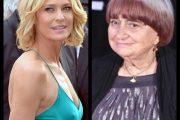 """تكريم """"روبين رايت"""" و""""أنييس فاردا"""" بمهرجان مراكش للفيلم"""