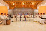 الملتقى الوطني الثالث لفن الملحون